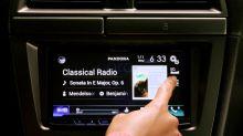 Sirius XM Finally Ends Pandora's Misery