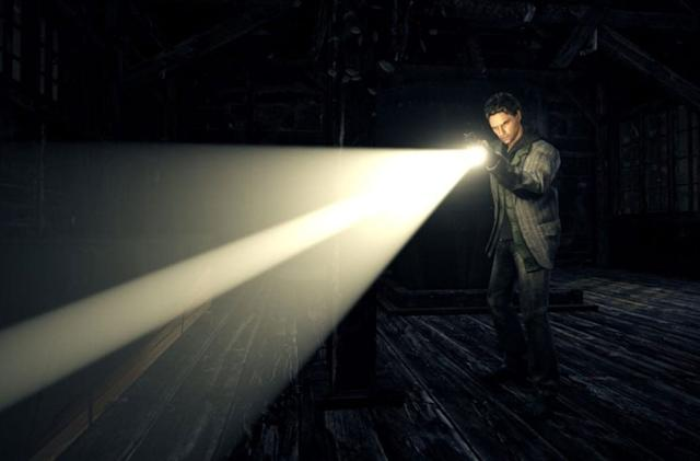 'Alan Wake' developer may bring the cult classic to more consoles