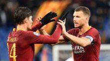 Roma vence Torino e entra na zona de classificação para a Champions
