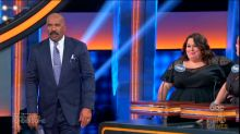 This Just Might Be the Most Pathetic Round of 'Celebrity Family Feud' Ever