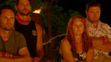 Survivor star on what you don't see on TV: 'Mind games never stop'