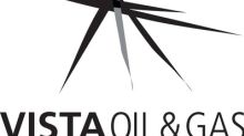 Vista Oil & Gas, S.A.B. de C.V. Announces Closing of Public Offering with NYSE listing and Partial Exercise of Underwriters' Over-Allotment Option
