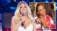 Mariah Carey shuts down Instagram's 10 year challenge in one age-defying post