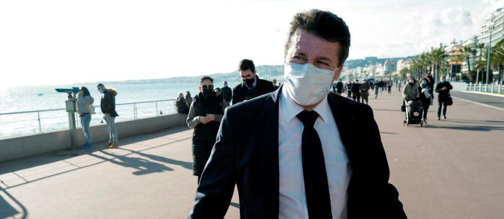 Nice: Estrosi promet un retour de la culture le 15septembre