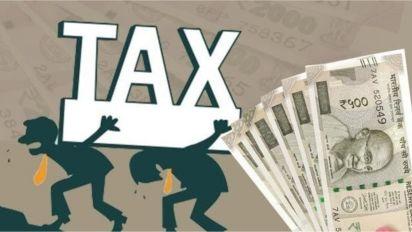Rs 50,000 cr tax shortfall upsets budget maths