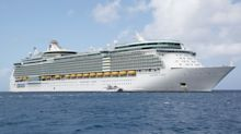 Family 'in Shock' After Baby Apparently Slips from Grandfather's Hands & Falls from Cruise Ship