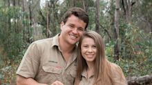 Bindi Irwin Expecting First Child with Husband Chandler Powell