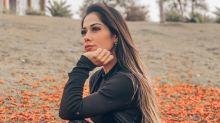 """Mayra Cardi avalia 2020: """"Tomei mais chifre do que a cabeça pode carregar"""""""