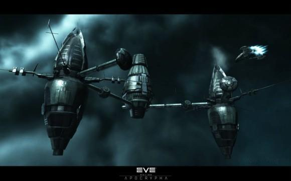 EVE Online extended Thursday downtime to bring numerous fixes to game