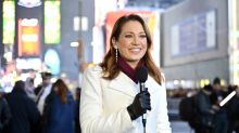 'GMA' star Ginger Zee shares past mental health struggles during Suicide Prevention Week: 'It is my duty to talk about it'