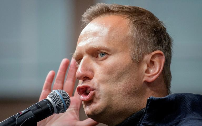 Russian Doctors Allow Navalny to Be Evacuated to Germany for Treatment