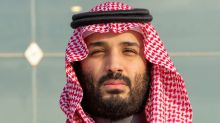 Exclusive: Saudi private jet industry stalls after corruption crackdown