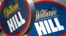 Bookmaker William Hill 'inundated' by U.S. sports teams seeking sponsorship - CEO