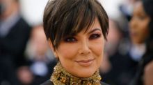 Kardashians star Kris Jenner accused of sexual harassment by former bodyguard