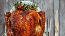 Here's the Perfect Way to Carve Your Turkey Breast