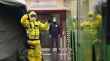 Los fallecimientos con coronavirus repuntan en España tras cuatro días de descenso: 743 nuevas muertes en 24 horas