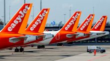 EasyJet ejected from the UK's list of top companies