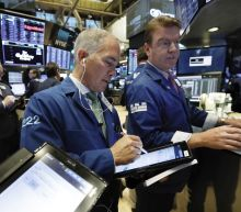 Markets Right Now: Technology stocks lead US market lower