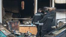 Mehr Übergriffe auf türkische Einrichtungen in Deutschland