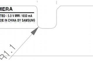 Samsung Galaxy Camera swings past the FCC with AT&T-capable 3G
