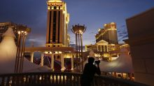 Billionaire Icahn wants Caesars Entertainment to sell itself