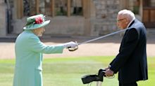 Key workers to be recognised in Queen's Birthday Honours – PM