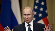Ökonomen zweifeln an Russland-Sanktionen