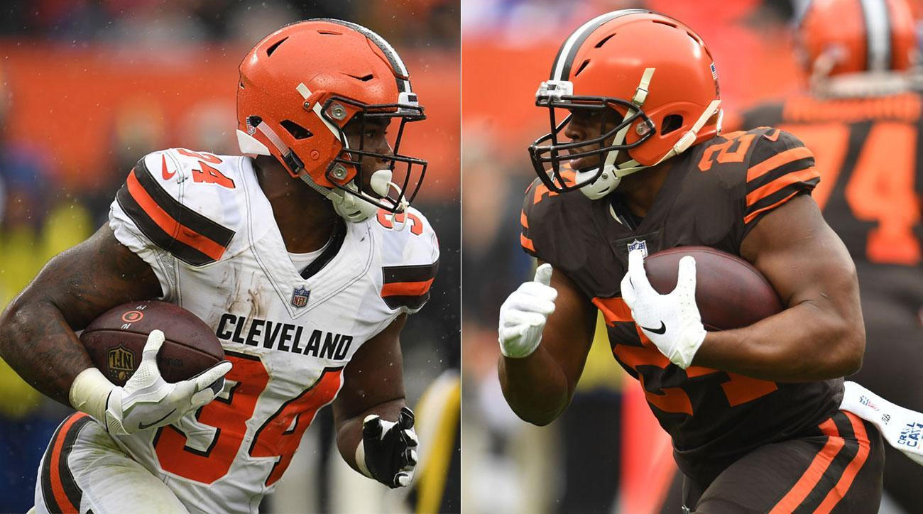 Carlos Hyde Traded to the Jaguars: What's the Fantasy ...