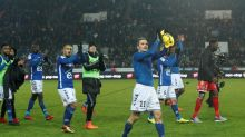 Triste match nul entre Strasbourg et Montpellier