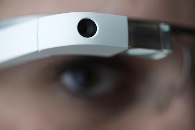 Luxottica CEO says company is working on Google Glass 2.0