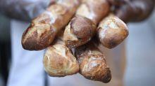 Un député veut inscrire la baguette au patrimoine mondial de l'Unesco