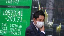 Índices da China tombam com mercados globais após EUA suspenderem viagens da Europa