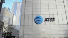 AT&T raising rates for online streaming packages amid pressure on its business