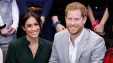 Archie Windsor: Where does Meghan Markle and Prince Harry's child fit in the line of succession?