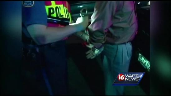New DUI law could mean fines