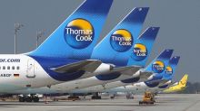 Thomas Cook pilots to strike over pay dispute
