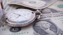 Dollar Stages a Comeback as FOMC Minutes Release Looms