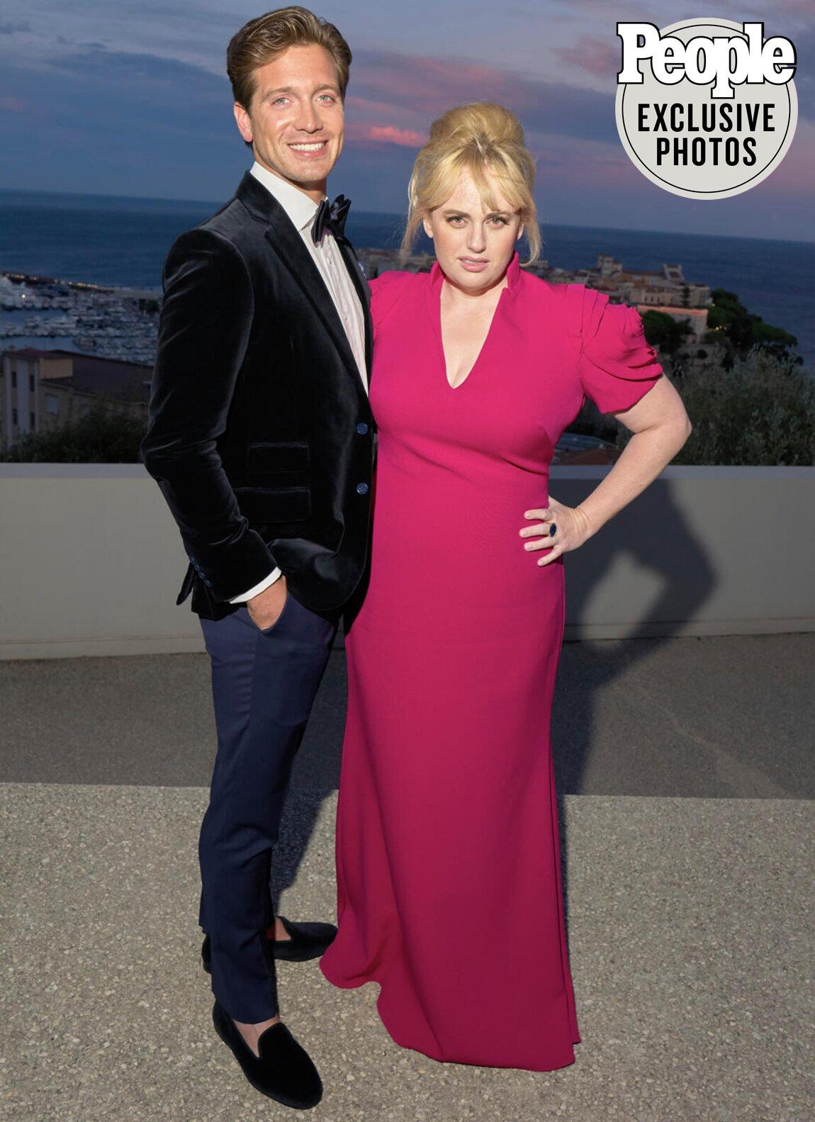 Rebel Wilson's New Boyfriend Is a Good Fit for Her: 'He's ...
