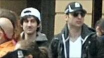 Boston bombing suspect visited Times Square
