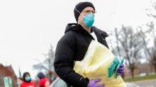 Florida, Illinois Emerge as Potential Coronavirus Hotspots