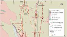 K92 Mining Announces Judd Underground Development Extension Results - Average J1 Vein Grade of 18.70 g/t AuEq at 3.8 m Width