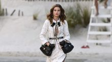 Die schönsten Looks der Chanel-Show
