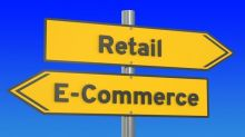 E-Commerce Continues to Boost Retail Sales: 4 Stocks to Buy