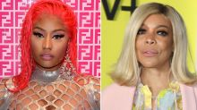 Nicki Minaj Claps Back at 'Demonic' Wendy Williams After Her Comments About Husband Kenneth Petty
