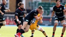 Owen Farrell red card cost Saracens dear against resurgent Wasps