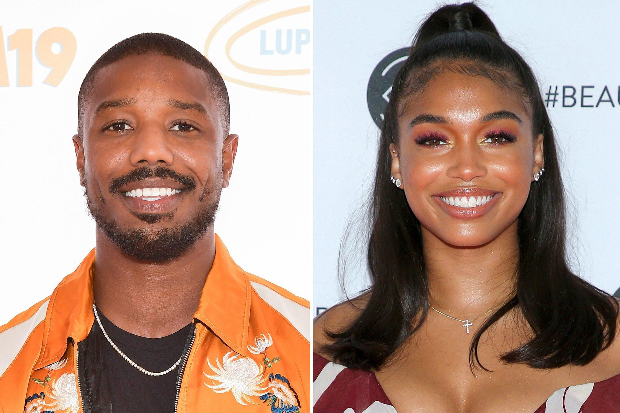 Lori Harvey Calls Boyfriend Michael B. Jordan 'Mine' as He Shares Shirtless Photo from Their Vacation