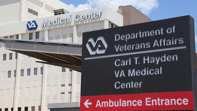 Analysis: Can Anything Repair Veterans Affairs?