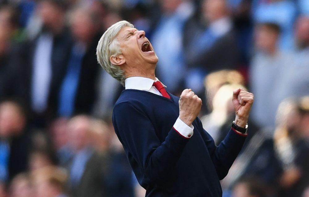 """Arsenal, Wenger : """"Un jour, je partirai"""""""