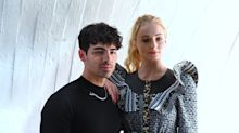 Sophie Turner: 'Our Vegas wedding was meant to be secret'