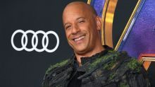 Vin Diesel Reveals Charlize Theron, Helen Mirren Will Be in 'Fast & Furious 9'